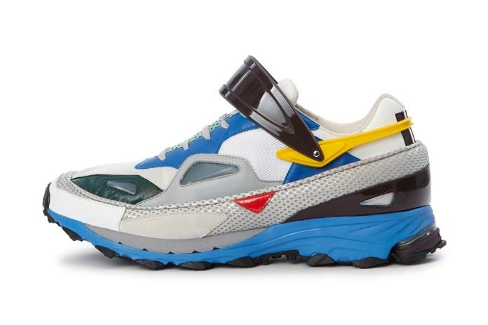 Raf Simons for adidas 2014 Spring/Summer Collection