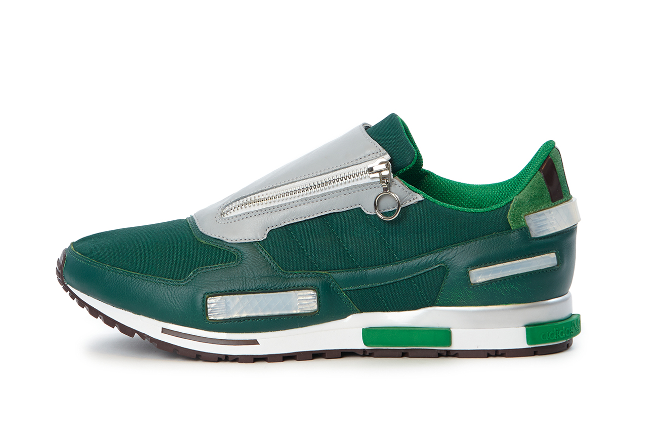 raf simons for adidas 2014 spring summer collection