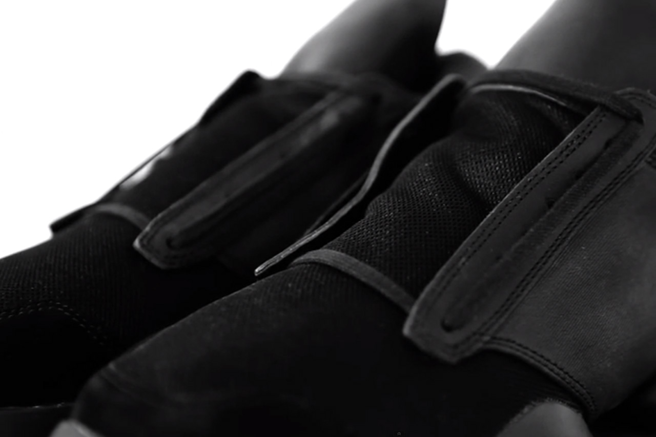 A Further Look at Rick Owens for adidas 2014 Spring | Video