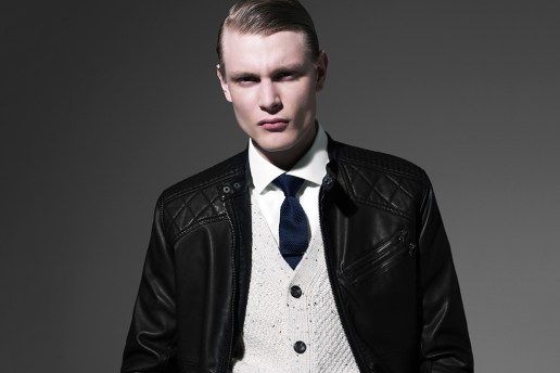 River Island 2013 Holiday Lookbook