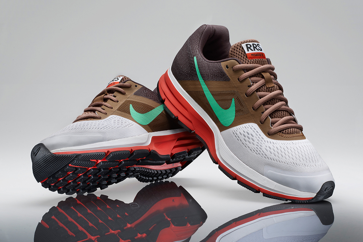 road runner sports x nike air pegasus 30 california