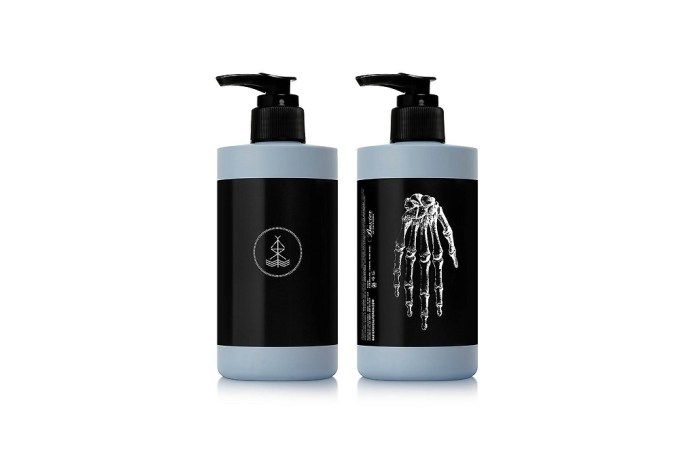 Ronin x Baxter of California Limited Edition Handwash