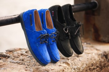 Ronnie Fieg for Sebago 2013 Spring/Summer Collection Part 3