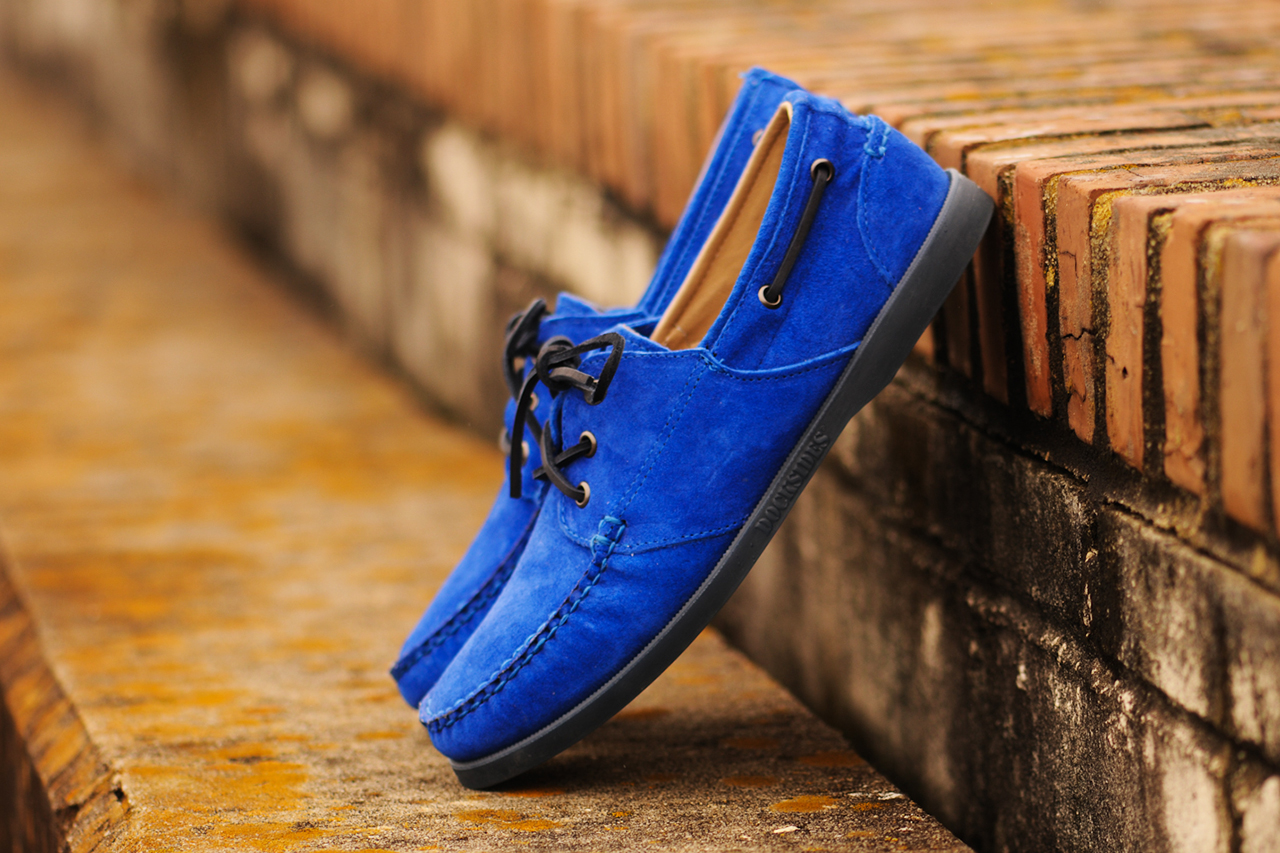 ronnie fieg for sebago 2013 spring summer collection part 3