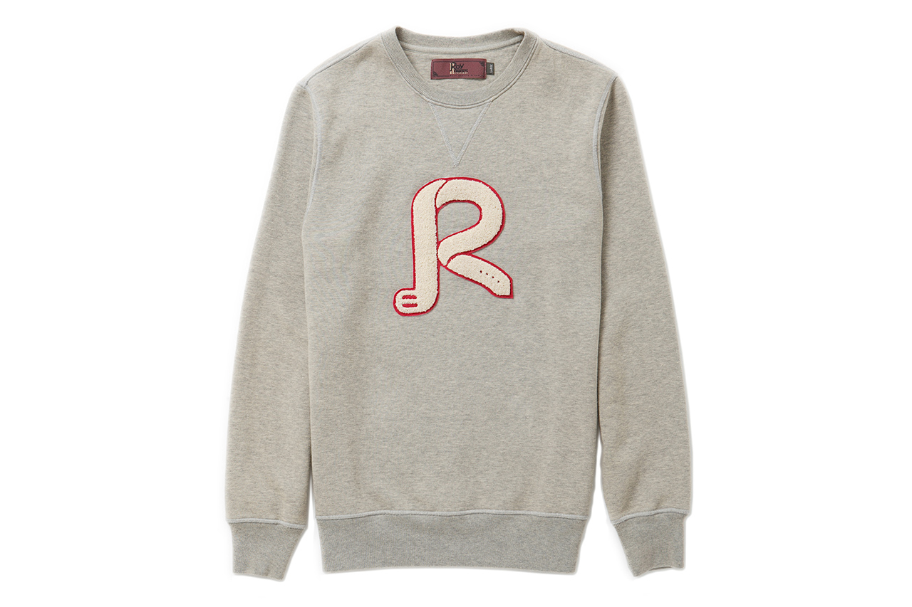 "Roy Roger's 2013-14 ""Rugged"" Collection"