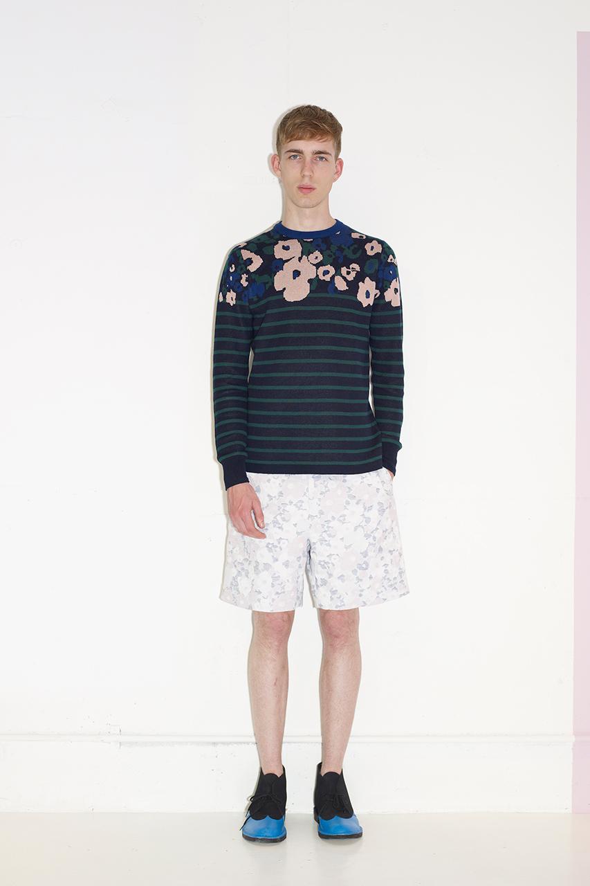 sacai 2014 Spring/Summer Collection