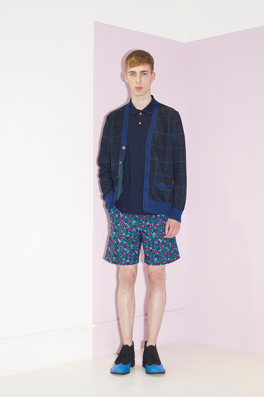 sacai 2014 Spring/Summer Collection