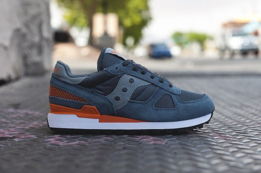 Saucony Shadow Original 2013 Summer Collection