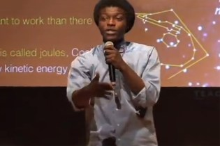Science Genius Inspires Kids to Learn Science with Rap Battles
