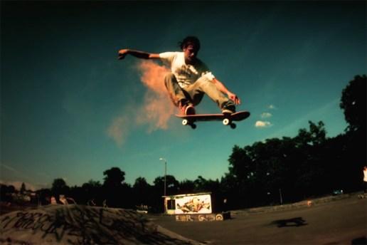 Sebastian Linda's Skateboarding Tribute: Revenge of the Beasts