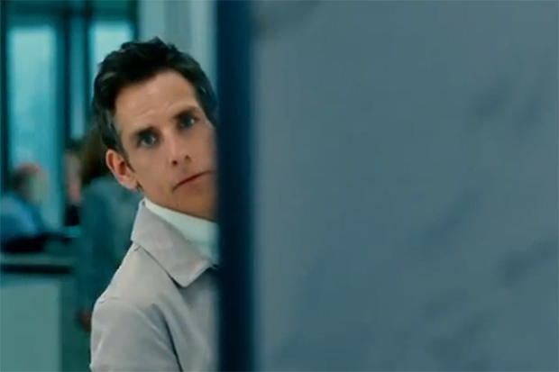 The Secret Life of Walter Mitty Official Trailer