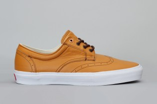 Slam City Skates x Vans Syndicate Derby