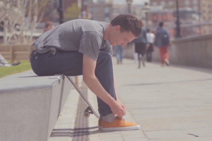 Slam City Skates x Vans Syndicate Derby S | Video