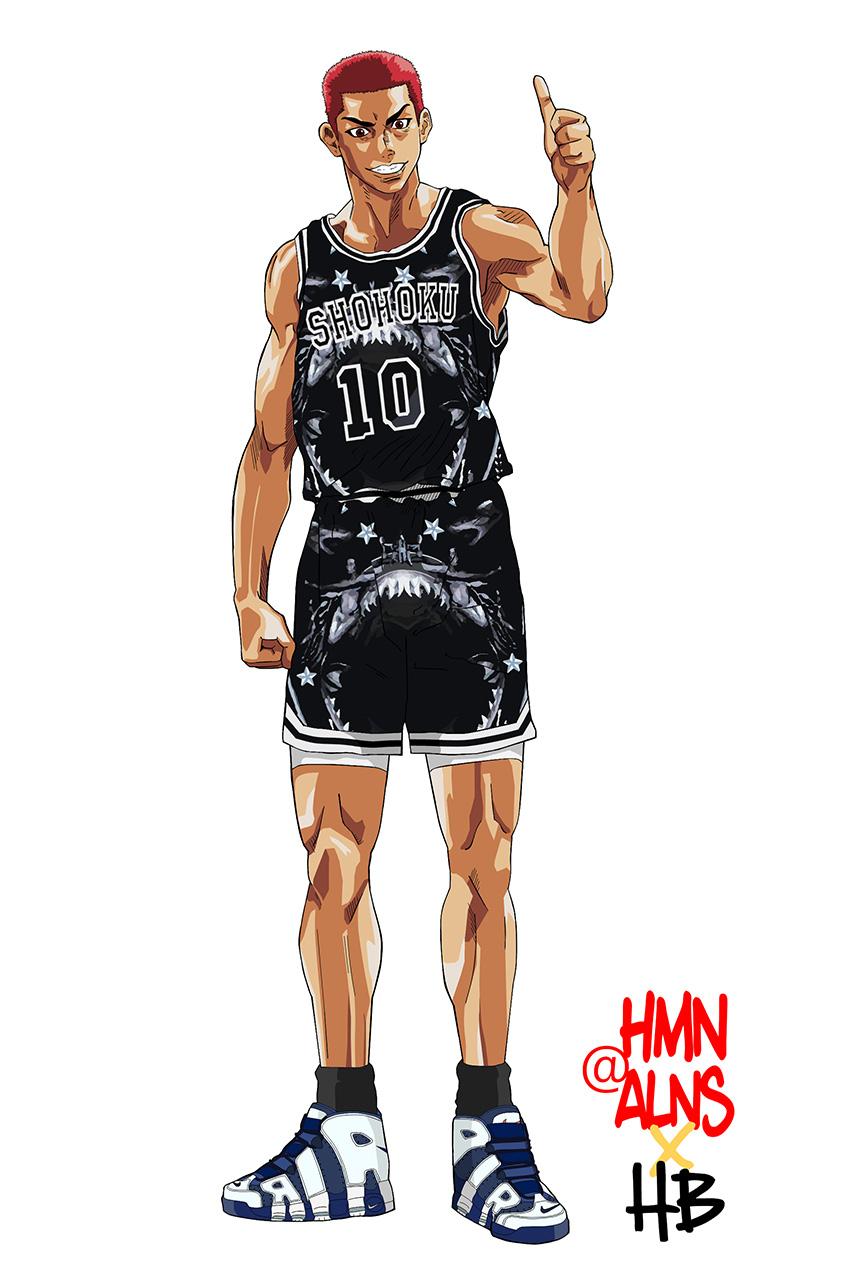 http://hypebeast.com/2013/7/slam-dunk-x-hmn-alns