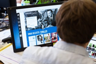 SnagFilms Managing Editor Michael Pielocik Breaks Down the Film Industry