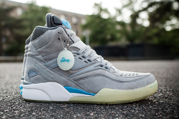 solebox x reebok twilight zone pump
