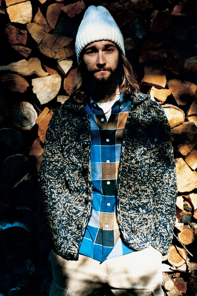 SOPHNET. 2013 Fall/Winter Lookbook
