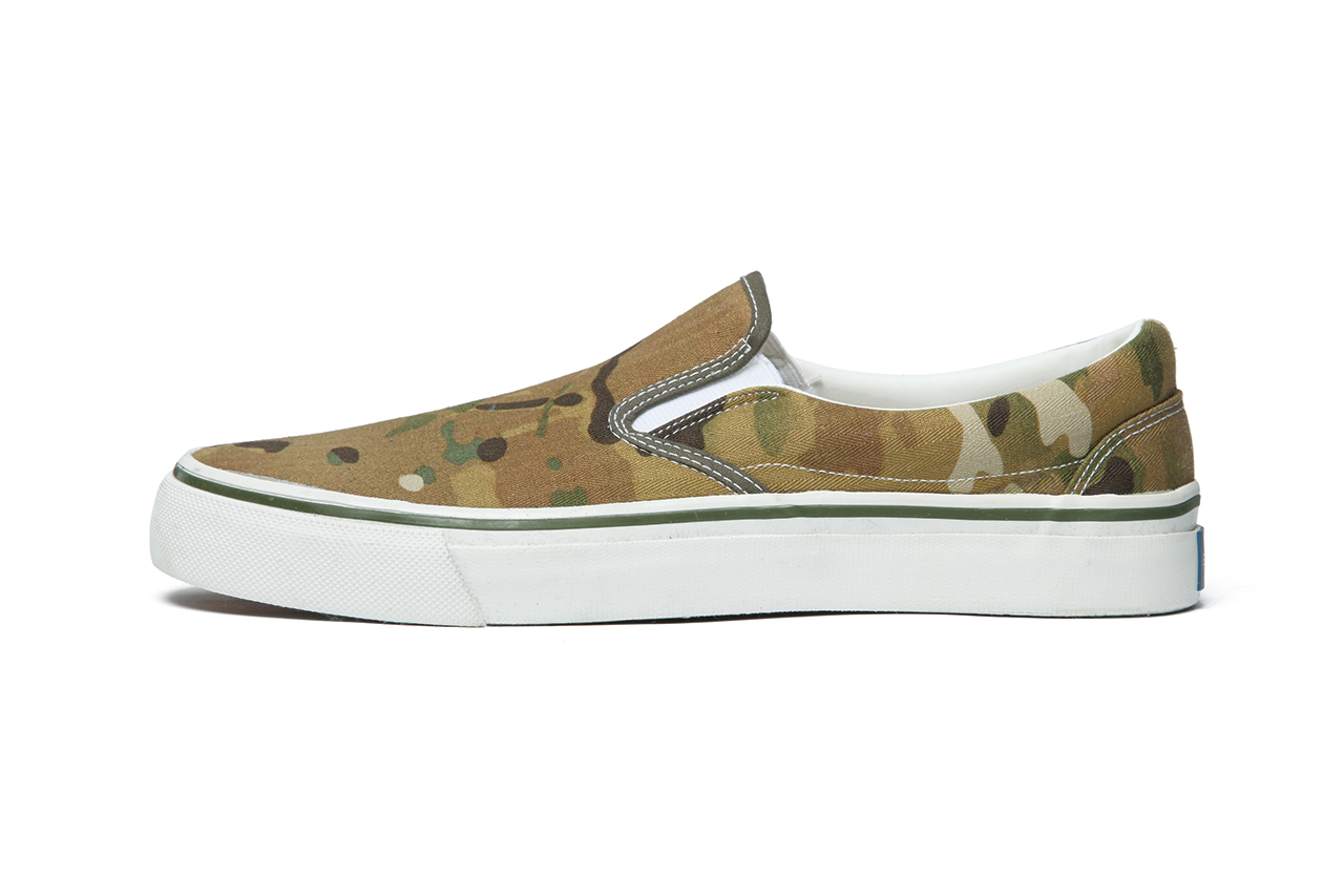 sophnet 2013 fall winter slip ons