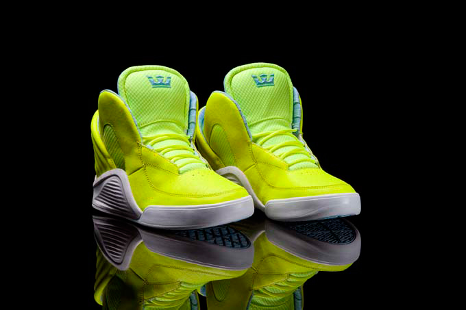 SPECTRE by SUPRA 2013 Summer Collection