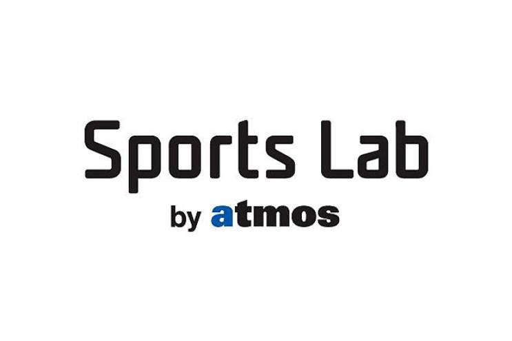 Sports Lab by atmos