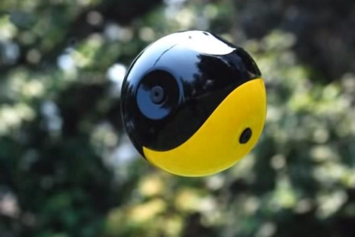 Squito Panoramic Camera Ball