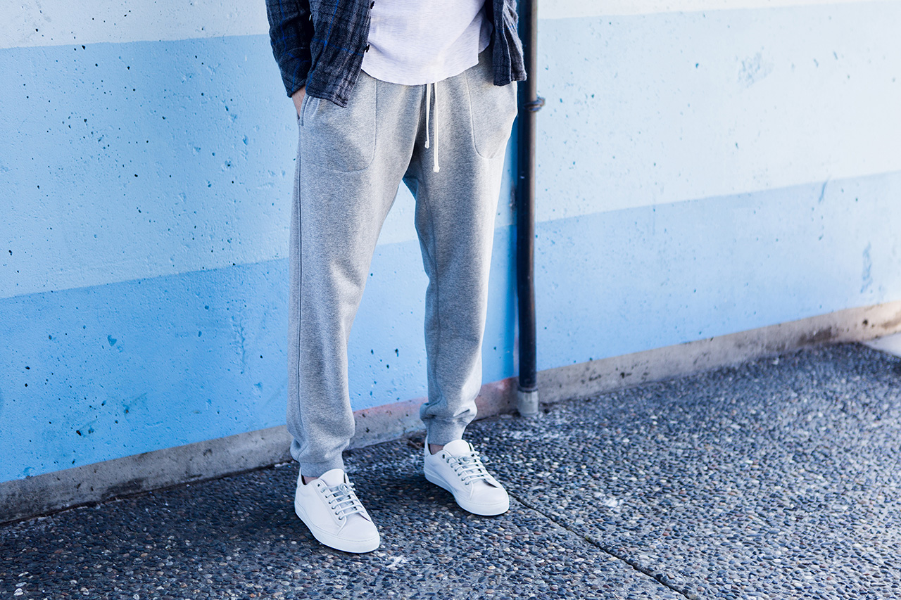 wings + horns for Steven Alan 2013 Fall Capsule Collection