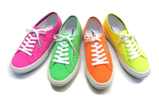 Steven Alan x Superga 2013 Summer Collection