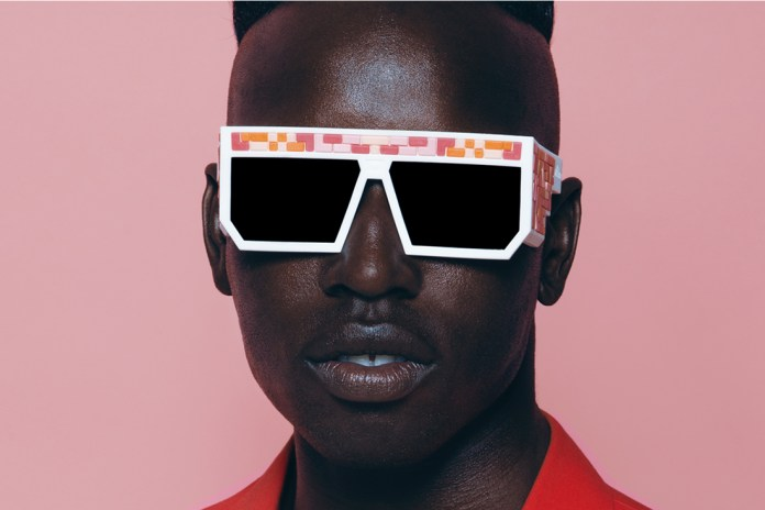 Stickem In 2013 Spring/Summer Sunglasses