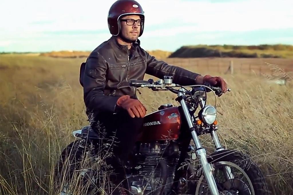 Stories of Bike Episode 5: Origins