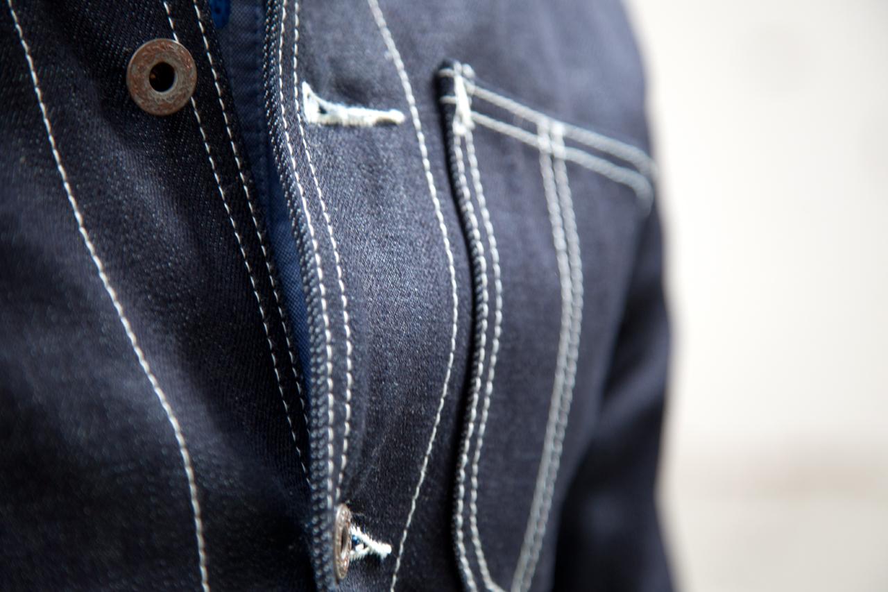 Streetsnaps: Contemporary Workwear