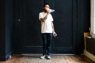 AGENDA NYC: Streetsnaps with Neek