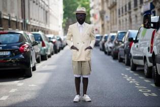 Streetsnaps: Sam Lambert