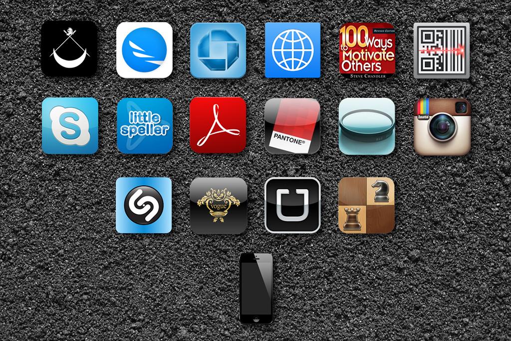 tech essentials mega of black scale