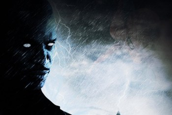 "The Amazing Spider-Man 2 ""Electro"" Comic-Con Teaser"