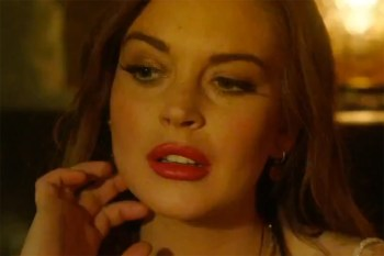 The Canyons Official Trailer Starring Lindsay Lohan & James Deen