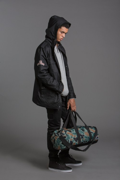 The Hundreds 2013 Fall Collection
