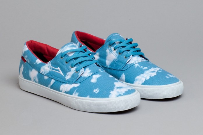 The Quiet Life x Lakai 2013 Spring/Summer Capsule Collection