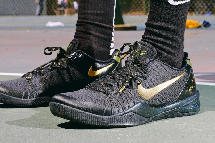 The HYPEBEAST Review: Nike Kobe 8 System Elite 2.0