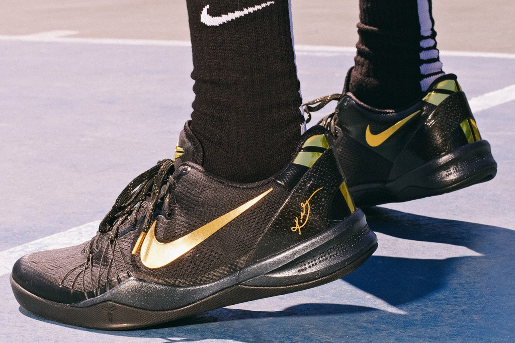 The HYPEBEAST Review: Nike Kobe 8 System Elite 2.0