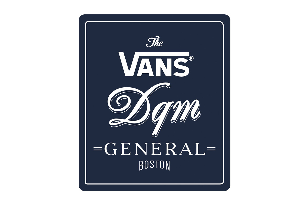 the vans dqm general opens in boston