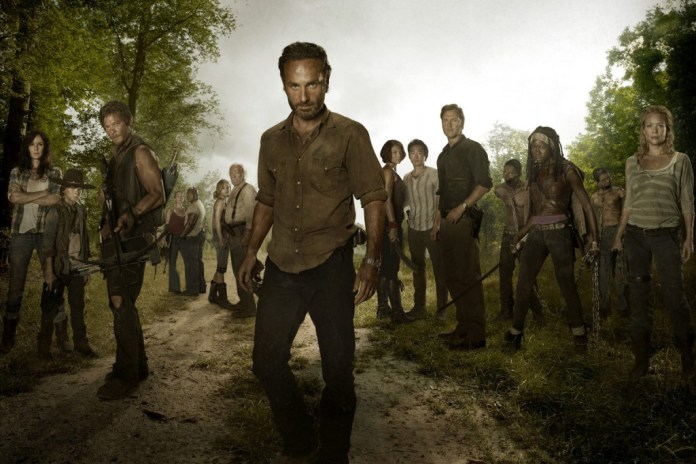 The Walking Dead Season 4 Official Trailer