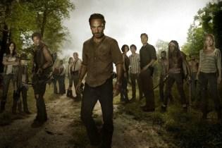 The Walking Dead Season 4 Official Trailer