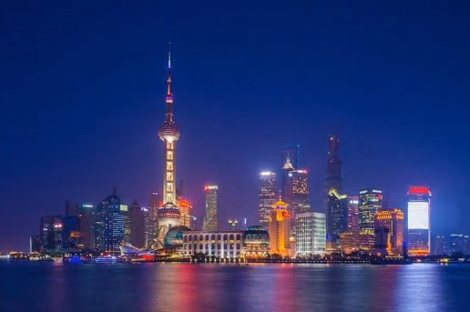 """This is Shanghai"" Time-Lapse Video by Rob Whitworth and JT Singh"