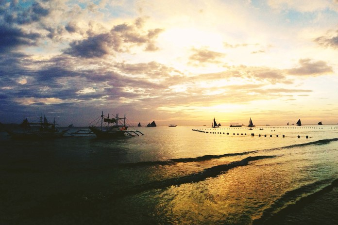 THROUGH THE LENS: Rocky Xu - Panoramic Photography