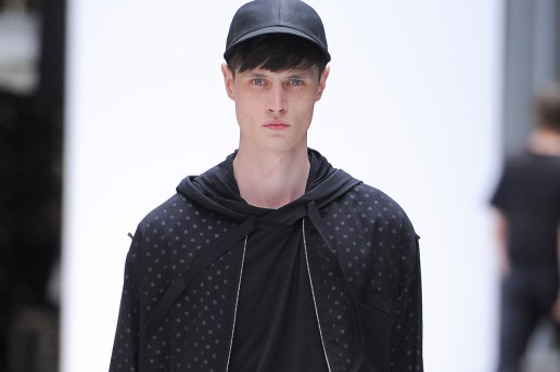 Tillmann Lauterbach 2014 Spring/Summer Collection