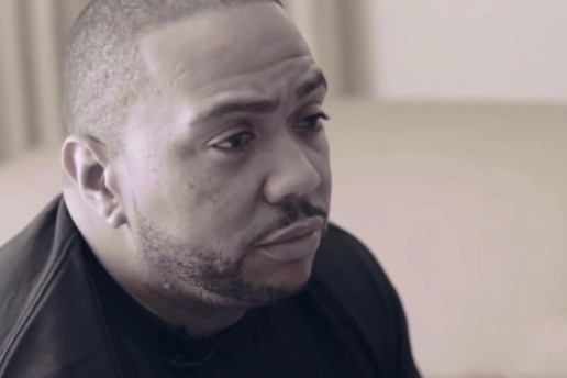 Timbaland Discusses Working with Jay-Z on 'Magna Carta... Holy Grail'