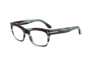 Tom Ford Blue Havana Glasses