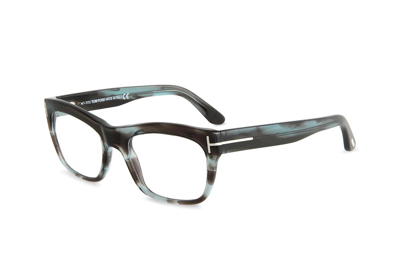 Tom Ford Blue Havana Glasses