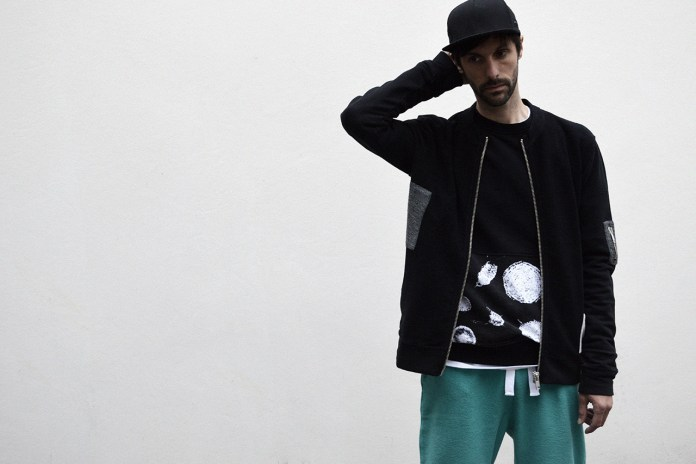 Tourne De Transmission 2014 Spring/Summer Collection Preview
