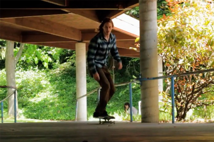 "Transworld Skateboarding Explores Portland, Oregon in ""ALL TERRAIN VEHICLE"""